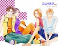 ✧♥Hana.Yori.Dango♥✧ - manga wallpaper