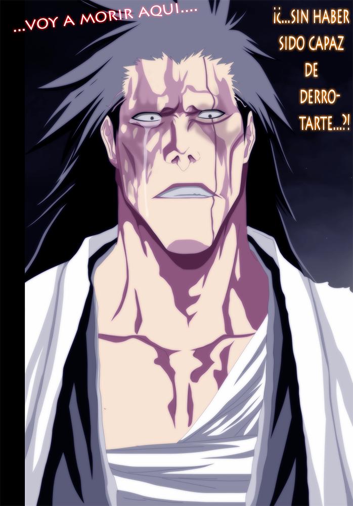 *Kenpachi Zaraki* - Bleach Anime Photo (36896282) - Fanpop