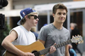 Liam and Niall - liam-payne photo
