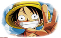 monkey-d-luffy - ****Luffy**** wallpaper