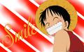 monkey-d-luffy - ****Luffy**** wallpaper
