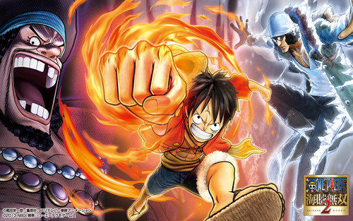 Monkey D. Luffy images ****Luffy**** HD wallpaper and background photos (36845054)