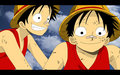 ºº Luffy ºº - one-piece photo