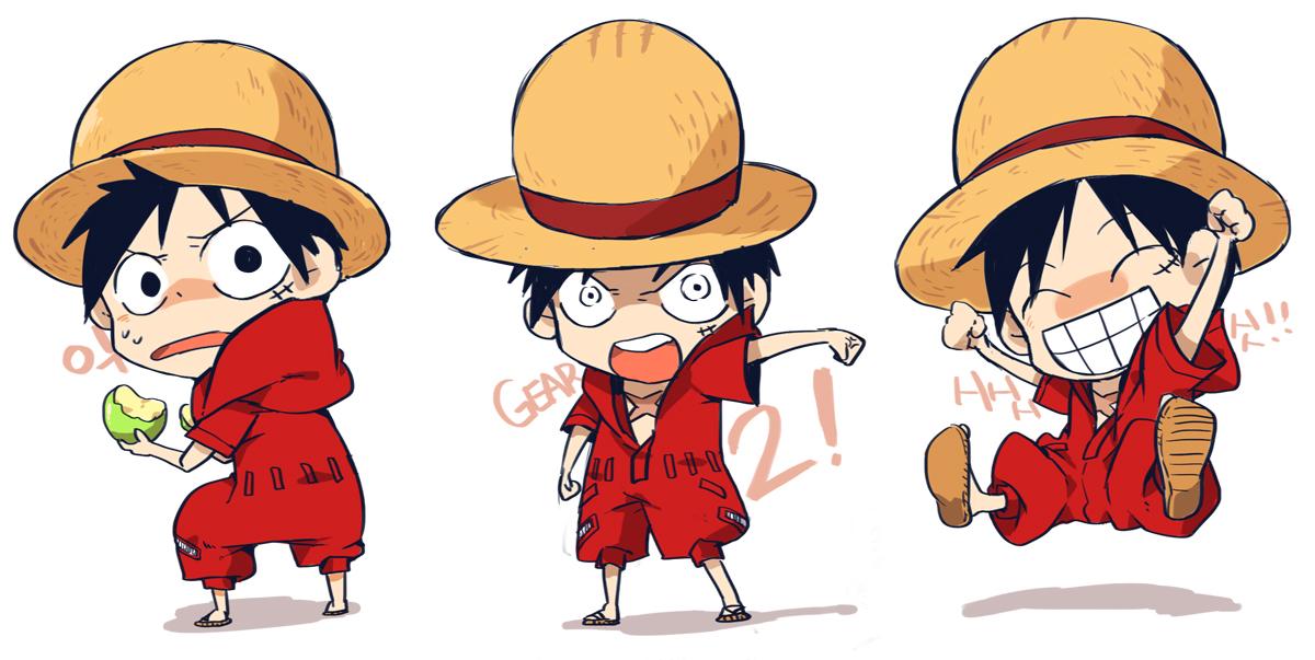 ºº Luffy ºº