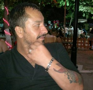Nihat Kantemir(1975-2014)