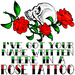 'Rose Tattoo' - dropkick-murphys icon