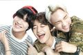♥ SHINee Seek Magazine ♥ - shinee photo