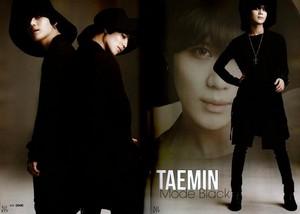 ♥ SHINee Taemin ♥