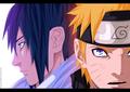 *Sasuke/Naruto* - naruto-shippuuden photo