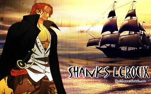 ***Shanks****
