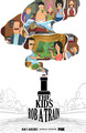 """The Kids Rob a Train"" Official Poster  Another gem from Anthony Aguinaldo and Hector Reynoso. - bobs-burgers photo"