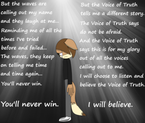 .:::The Voice of Truth:::.