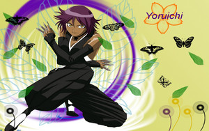 **Yoruichi**