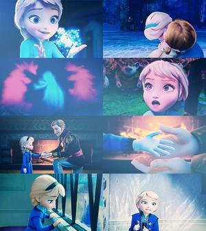 :.: Young Elsa :.: