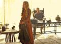 Jaime & Cersei Lannister - game-of-thrones photo