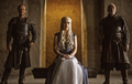 Jorah, Dany & Barristan - game-of-thrones photo
