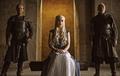 Jorah, Dany & Barristan - game-of-thrones photo