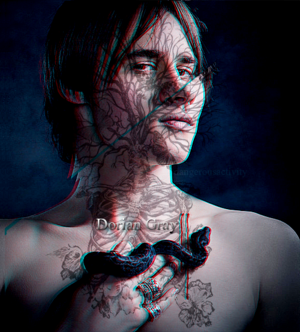 → penny dreadful