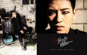 Hyukjin 'Heart Is Racing'