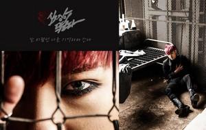 Jonghwan 'Heart Is Racing'