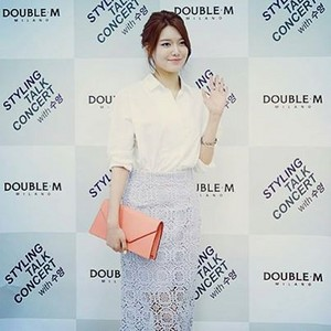 140403 Sooyoung Instagram Update