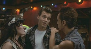 """1990 Film, """"Cry-Baby"""""""