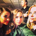3 Pairs of Bright Eyes - pretty-little-liars-tv-show photo