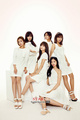 A Pink – Concept Photo For 'Pink Blossom'