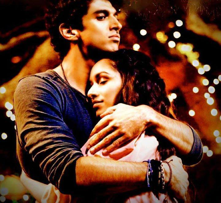 Aashiqui 2 Images Aditya And Shradha Hd Wallpaper And Background