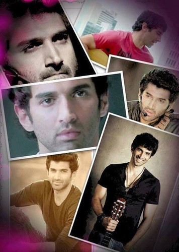 Aashiqui 2 wallpaper possibly containing a newspaper, a sign, and Anime titled Aditya Roy Kapoor