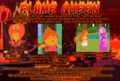 flame queen - adventure-time-with-finn-and-jake photo