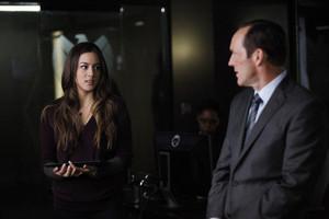 Agents of S.H.I.E.L.D - Episode 1.18 - Providence - Promo Pics