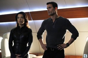 Agents of S.H.I.E.L.D. 1X16 End of the Beginning Promotional Picture