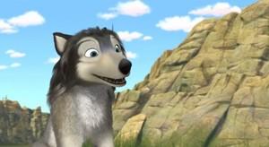 Humphrey 늑대