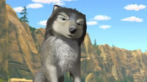 Humphrey lobo