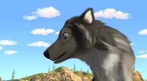 Humphrey بھیڑیا