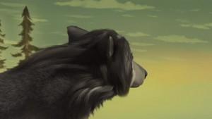 Humphrey 狼, オオカミ