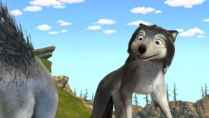 Humphrey serigala