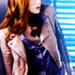 Amelia Pond Icons - amy-pond icon