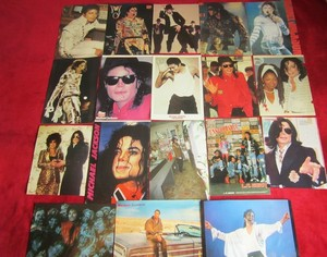 An Assortment Of Fotos Pertaining To Michael