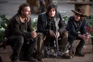Andrew, Norman and Chandler :)