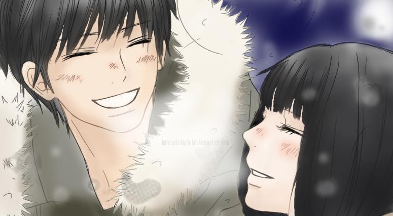 kazehaya and sawako relationship quiz