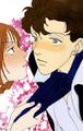 ♥Tsukasa x Tsukushi→'LOVE'♥ - anime-couples fan art