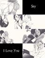 ♥Mei x Yamato→'LOVE'♥
