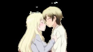 ♥Kodaka x Sena→'LOVE'♥