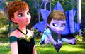 Anna -- Spring - disney-princess photo