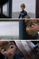 Anna as Captain America - disney-princess photo