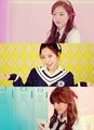 Apink 'Mr.Chu' M/V - korea-girls-group-a-pink fan art