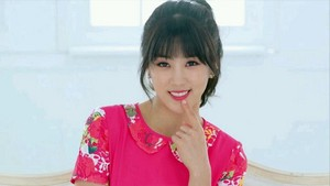 Apink's Comeback Teaser - Chorong