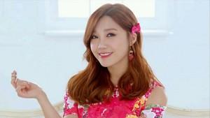 Apink's Comeback Teaser - Eunji